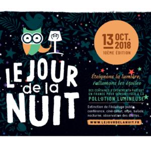 Affiche Jour de la Nuit 2018 valleraugue